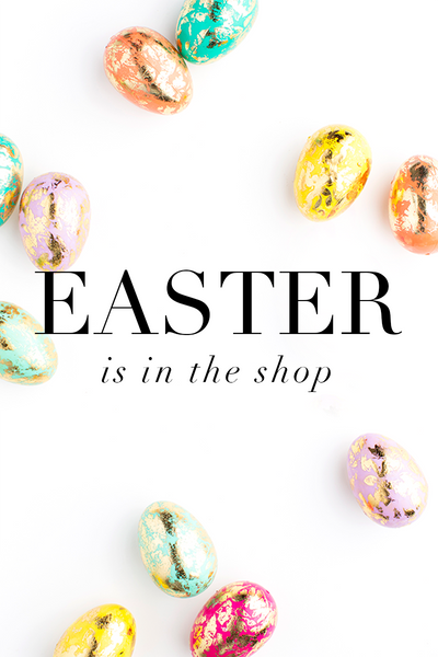 Easter Styled Stock Photography from the SC Stockshop