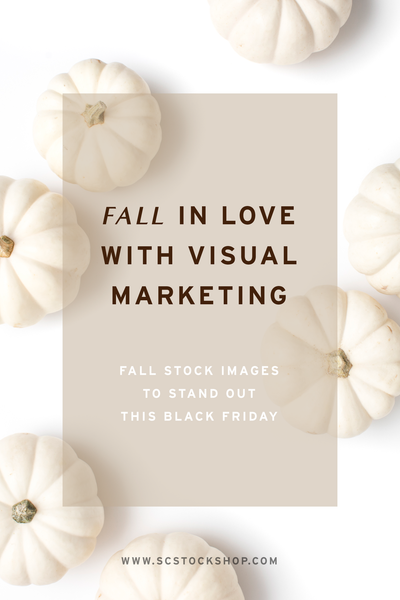 5 Graphics Your Marketing Needs This Fall