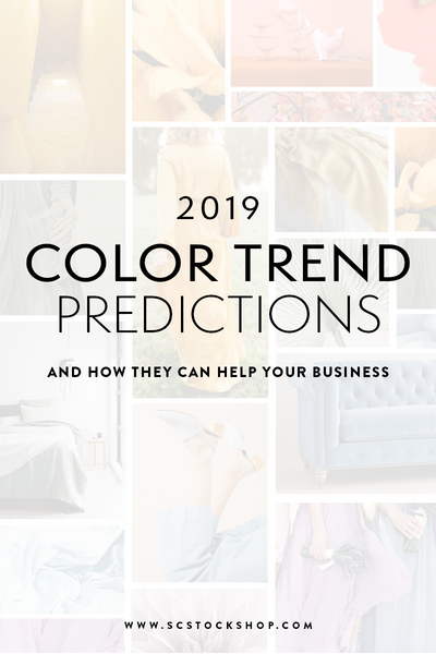 8 Trend Predictions For 2019 (and how they can help your business!)