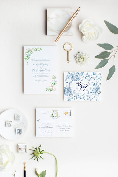 How to use smart objects to add your designs to stationery styled stock: An SC tutorial with Simply Jessica Marie