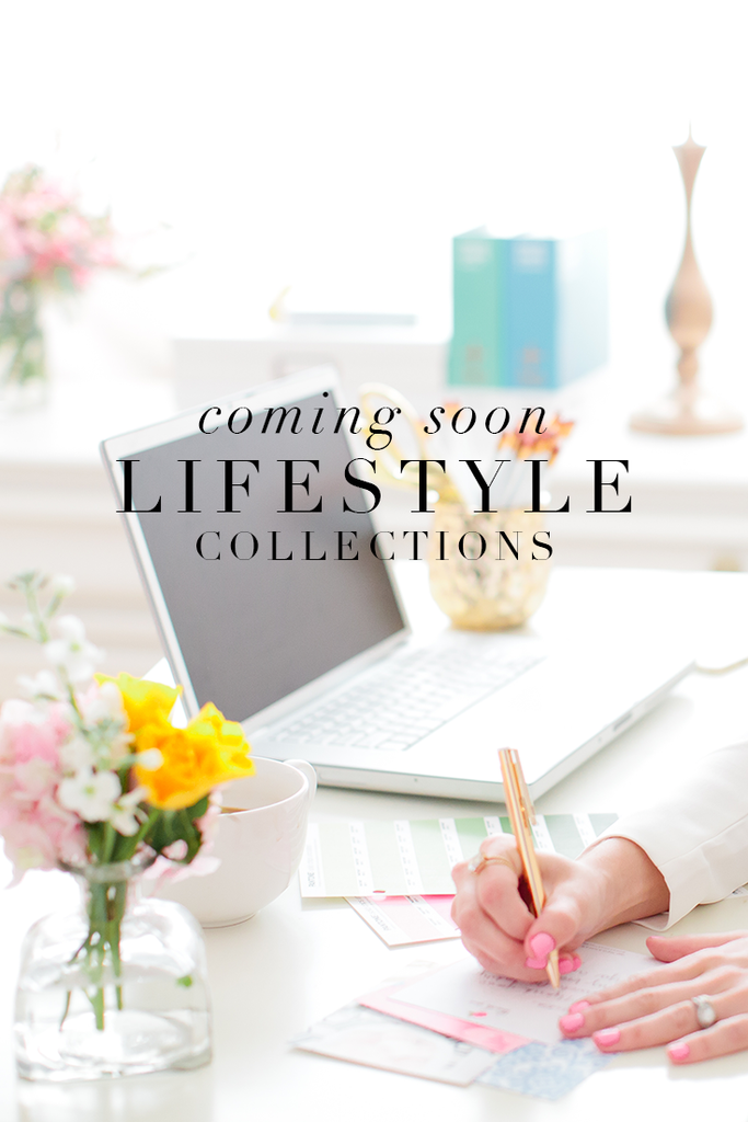 Lifestyle Collections are coming to the Stockshop!