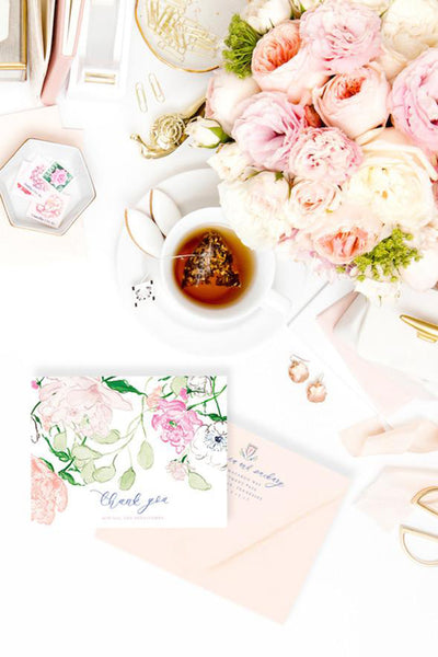 How Stationery Designers Can Use Styled Stock Photography with Simply Jessica Marie