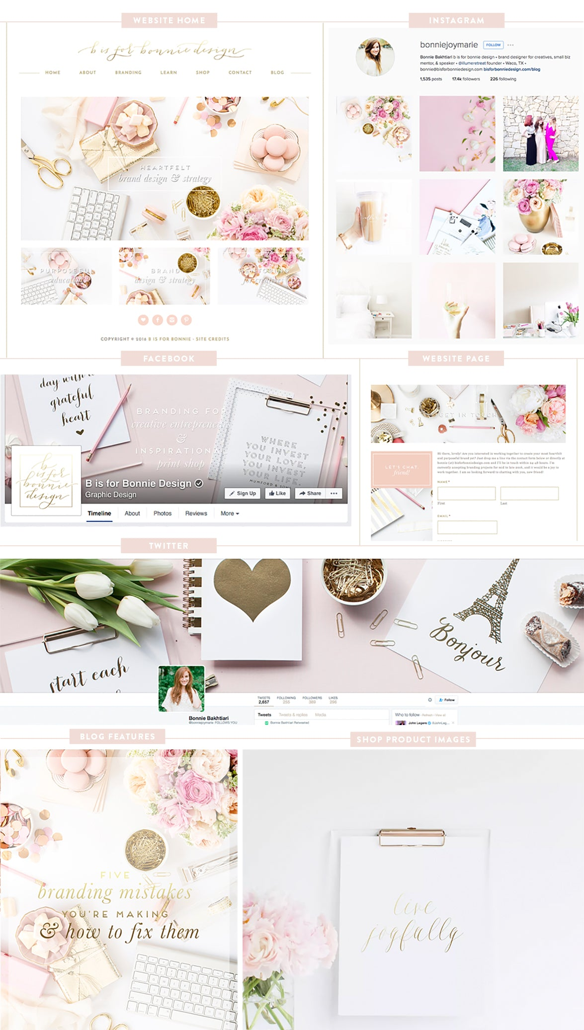 SC Stockshop | Styled stock photography for creative businesses by Shay Cochrane