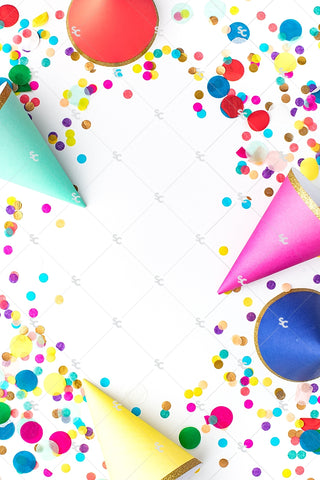 affordable party stock images for shop owners