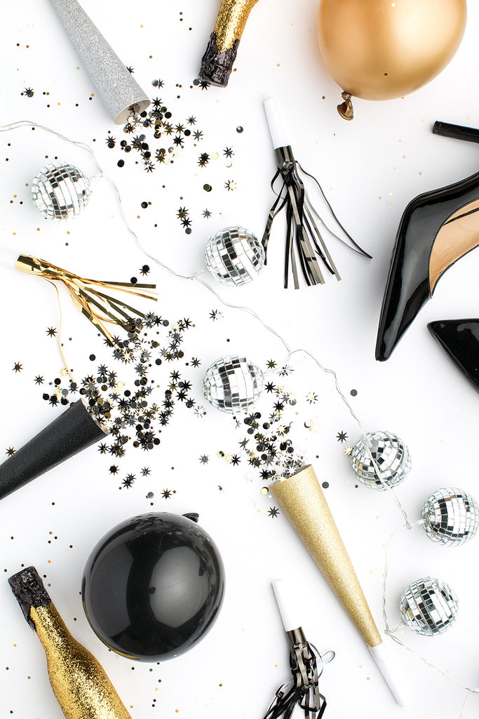 Free new years styled stock photography from the SC Stockshop