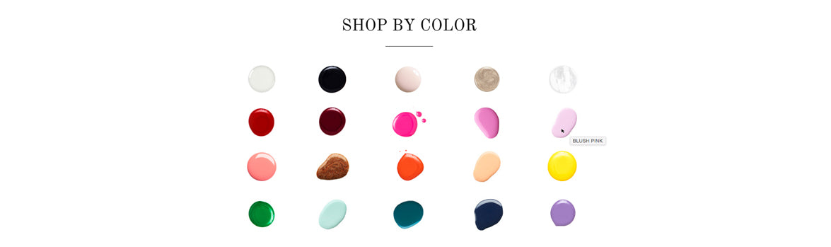 SC Stockshop | Styled Stock Photography | Shop by Color