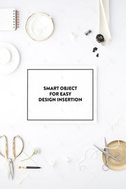 MaeMae x SC Collection: Bright White SET 3 | 8x10 Prints