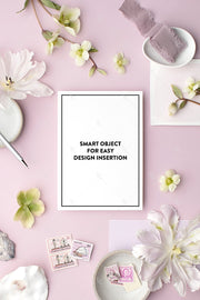MaeMae x SC Collection: Lavender SET 7 | A7 Stationery