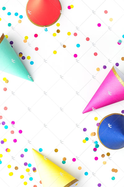 Colorful Party Collection #02