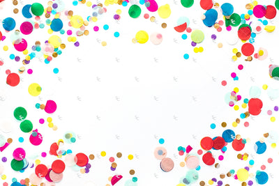 Colorful Party Collection #04