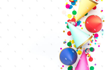 Colorful Party Collection #08
