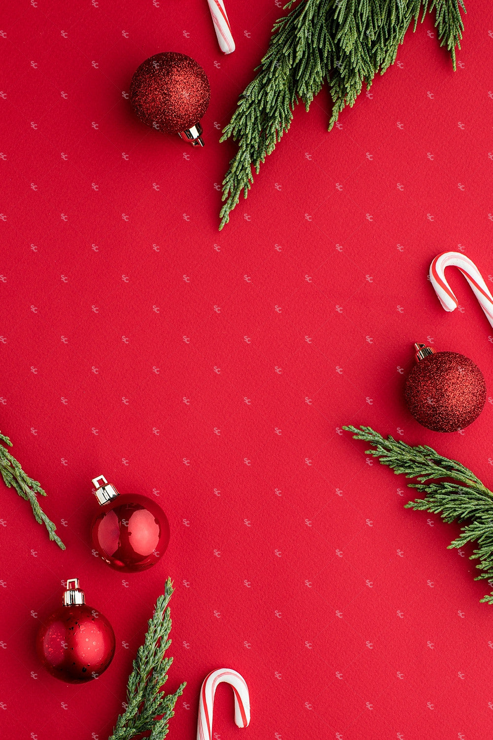 New: Styled Holiday Stock Photography For Creatives