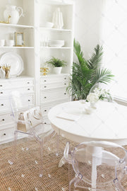 Lifestyle Styled Stock Collection White SET #18