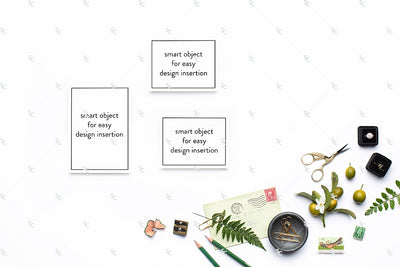 MaeMae x SC Collection: Botanical SET 2