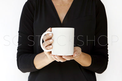 Coffee Mug Collection SET #01