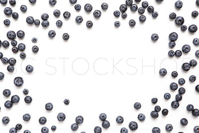 Blueberries Set of 2
