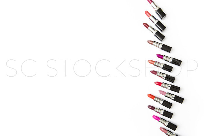 Colorful Lipstick Collection #03
