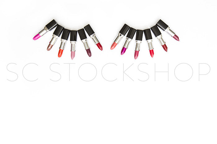 Colorful Lipstick Collection #06