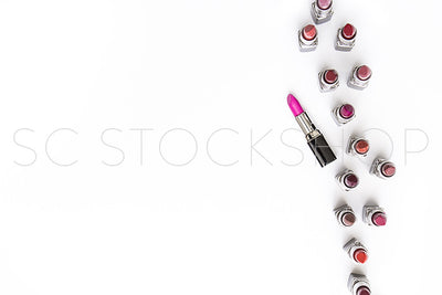 Colorful Lipstick Collection #07
