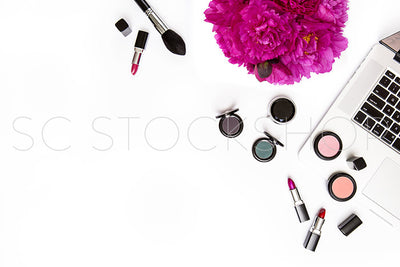 Colorful Makeup Collection #01