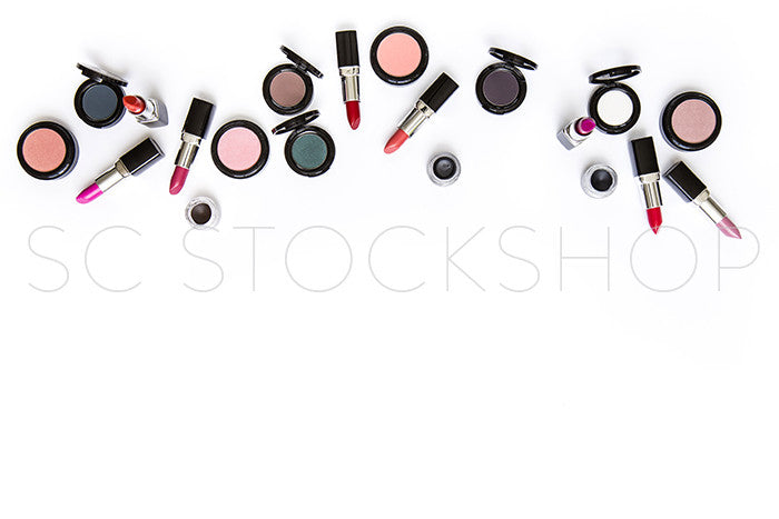 Colorful Makeup Collection #02