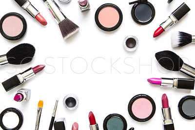Colorful Makeup Collection #04