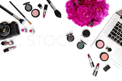 Colorful Makeup Collection #06