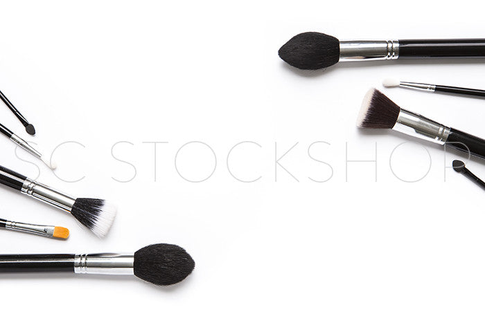 Makeup Brush Collection #02