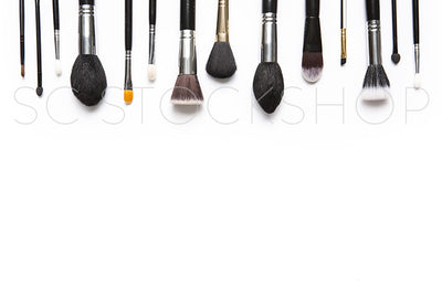 Makeup Brush Collection #05