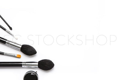 Makeup Brush Collection #08
