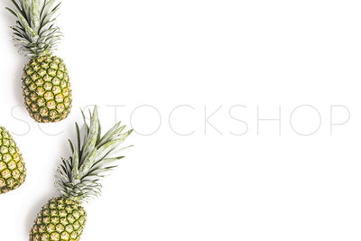 Pineapple Image #01