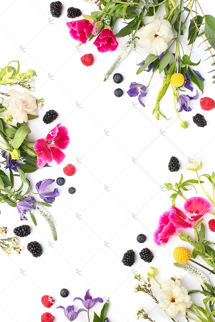 Styled Stock Photography Farmers Market Collection #41