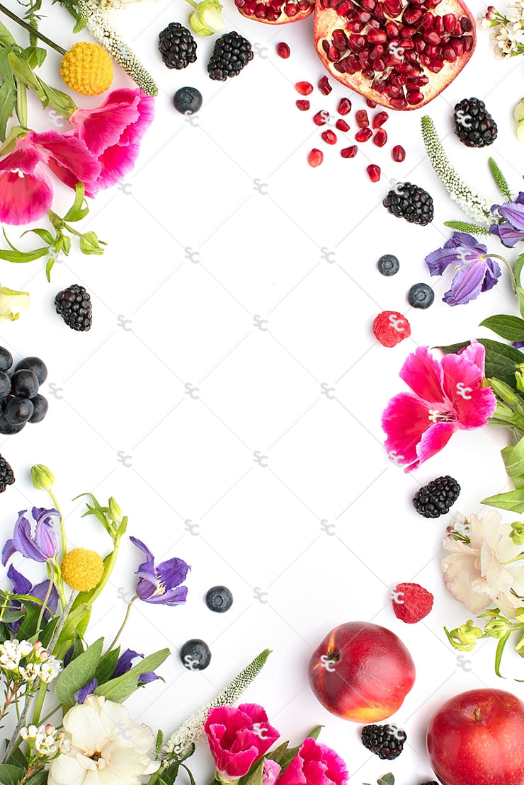 Styled Stock Photography Farmers Market Collection #42