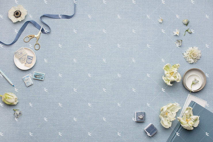 MaeMae x SC Stationery Collection: French Blue SET 1
