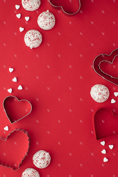 Seasonal Styled Stock Valentine Collection #05