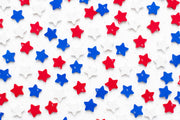 Patriotic Collection #01 | Stars Stock Image