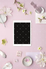 MaeMae x SC Collection: Lavender SET 5 | Tablet Screen
