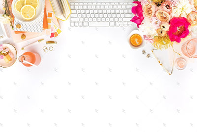 Stock Photography Citrus Desk Collection #50