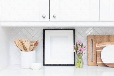 Lifestyle Frames | Kitchen Collection #7