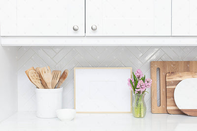 Lifestyle Frames | Kitchen Collection #8