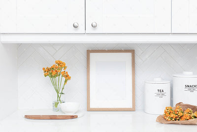 Lifestyle Frames | Kitchen Collection #9