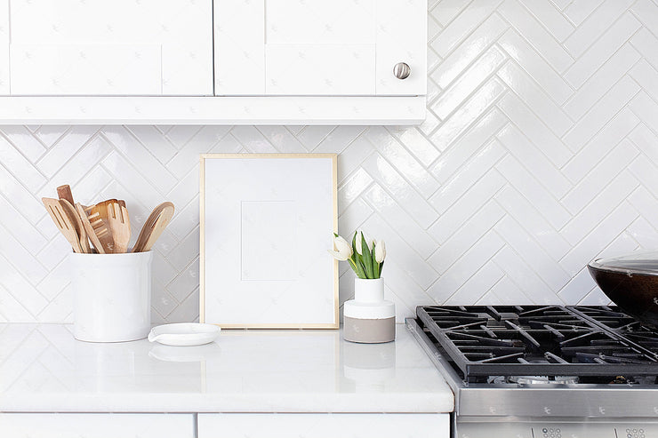 Lifestyle Frames | Kitchen Collection #1