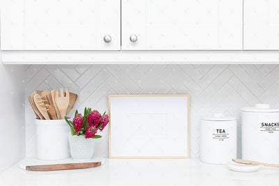 Lifestyle Frames | Kitchen Collection #12