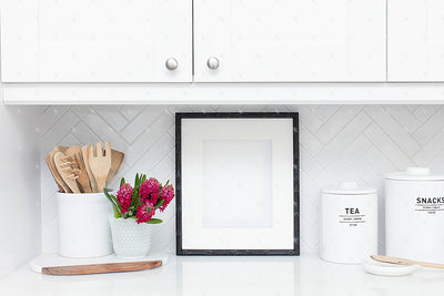 Lifestyle Frames | Kitchen Collection #14