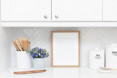 Lifestyle Frames | Kitchen Collection #16