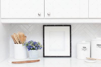 Lifestyle Frames | Kitchen Collection #17