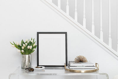 Lifestyle Frames | Foyer Collection #2