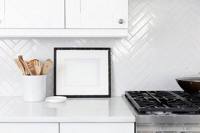 Lifestyle Frames | Kitchen Collection #2
