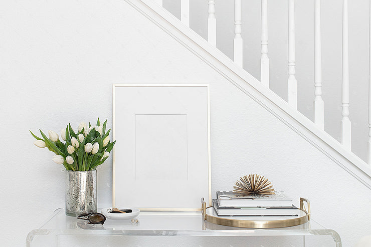 Lifestyle Frames | Foyer Collection #3