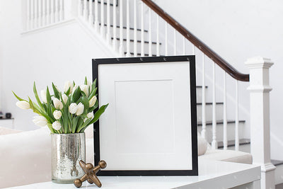 Lifestyle Frames | Living Room Collection #1
